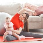 The Best Exercises to do Post Pregnancy