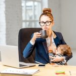 Working Mothers: Breastfeeding and Working