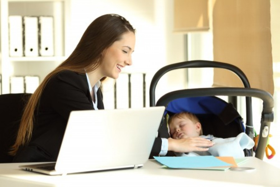 Working Mums: What are your concerns about returning to work? Part II