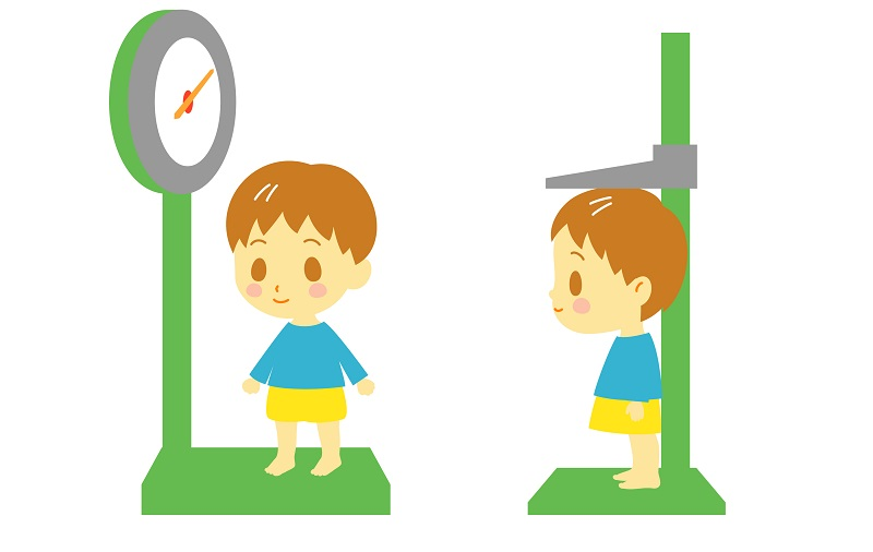 baby weight and height babyinfo