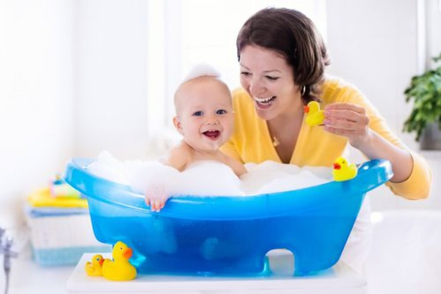 Baby Hygiene: Everything You Need To Know