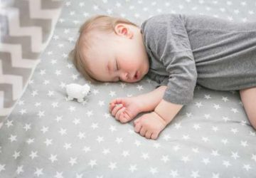6 Expert Sleep Strategies to Put Your Baby to Sleep