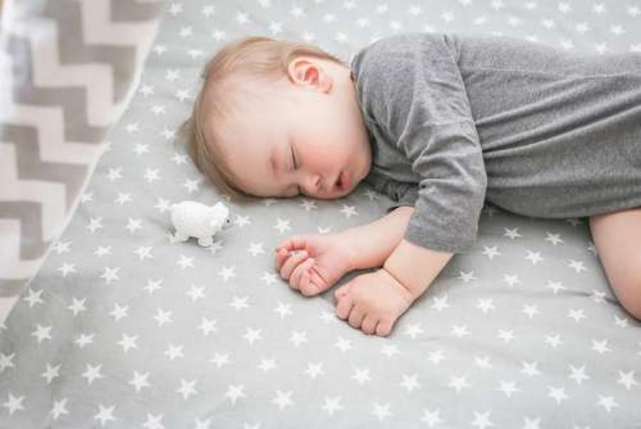6 Expert Sleep Strategies to Put Your Baby to Sleep