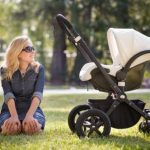 How to choose the right pram or stroller for your baby