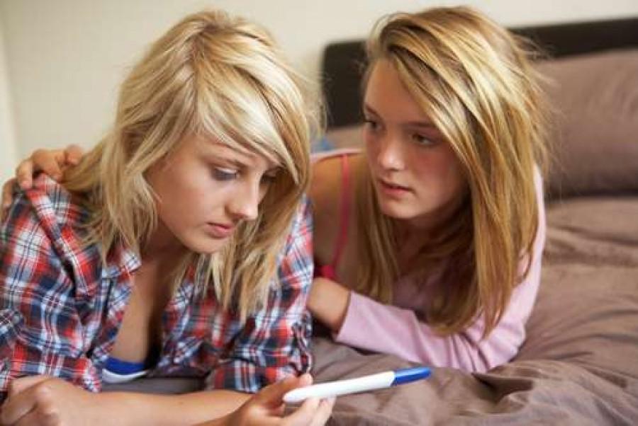 Dangers of Teenage Pregnancy