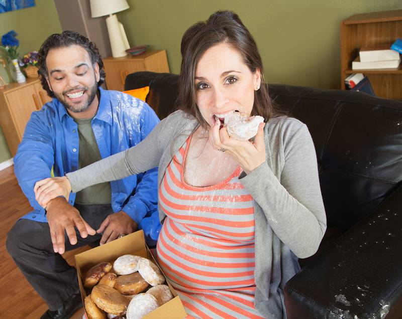 food_craving_first_trimester_babyinfo