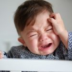 What to Do When Your Baby Experiences a Headache?