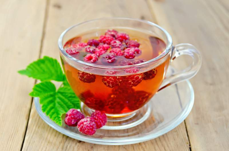inducing_labour_red_rasberry_leaves_tea_babyinfo