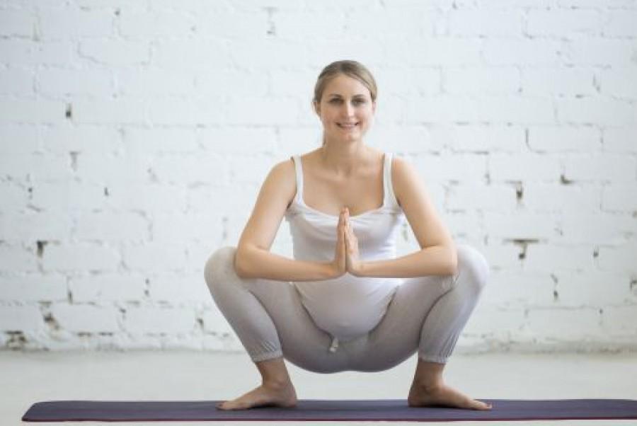Pelvic Floor Exercises during Pregnancy