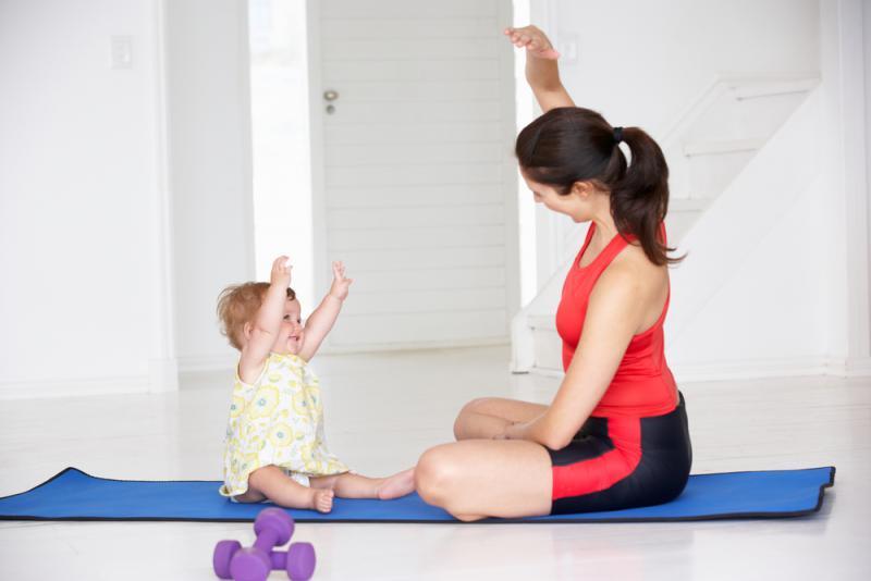 positives_of_pregnancy_exercise_babyinfo