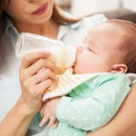 Making the switch: Changing baby formulas