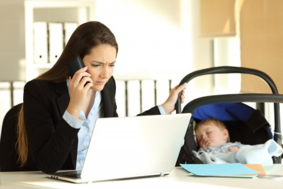 Working Mums: What are your biggest concerns when returning to work? Part I